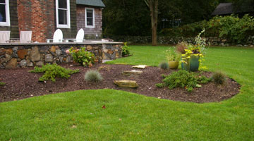 Landscaping Services East Coast Landscaping