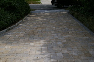 Farber-brown driveway after2