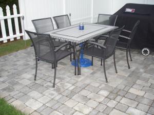 Aloupis patio